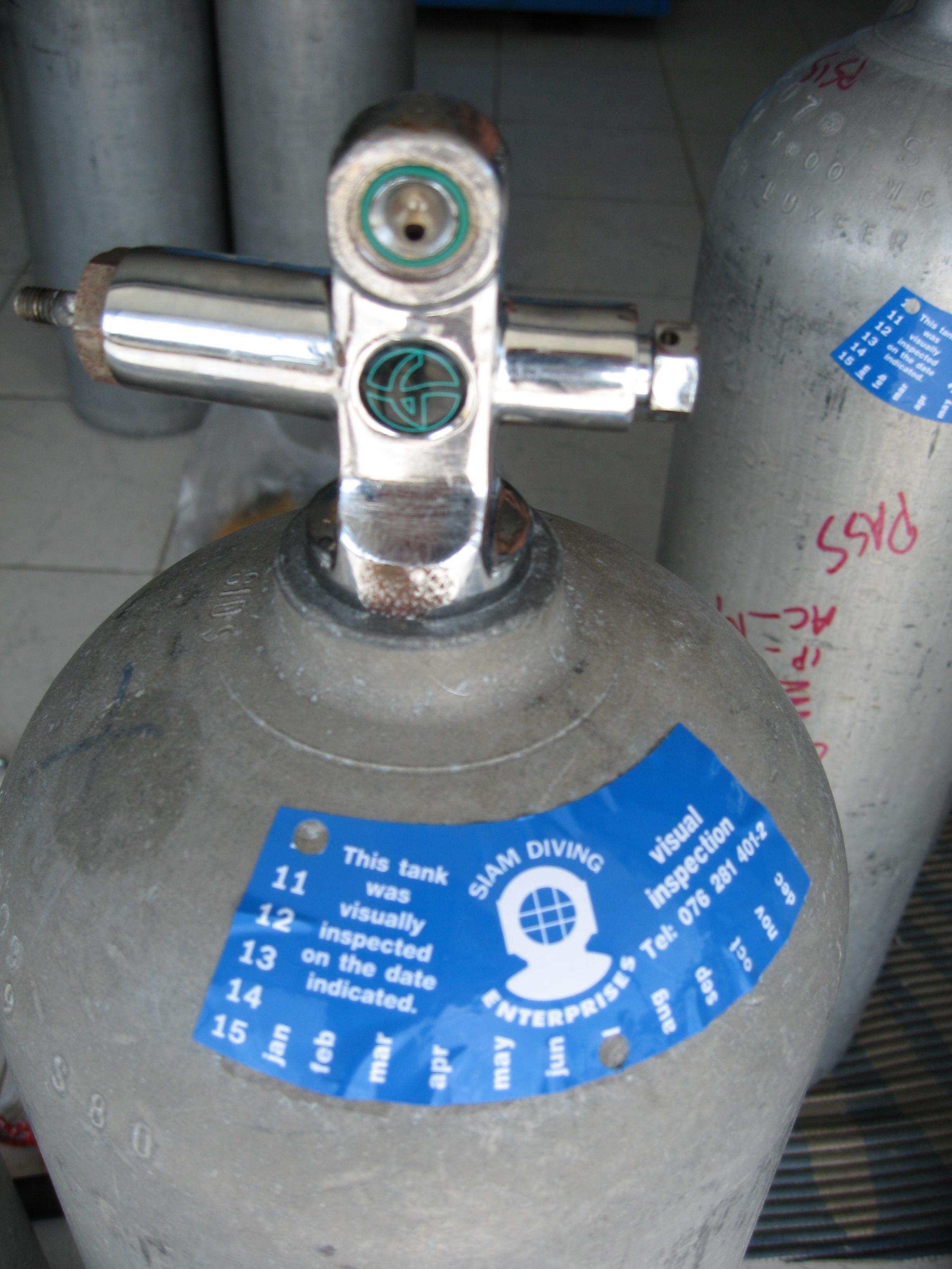 Damage Inspection Sticker Inspection a Vip Sticker